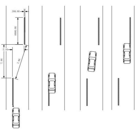 c1单边桥技巧图解